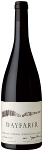 2017 Wayfarer Mother Rock Pinot